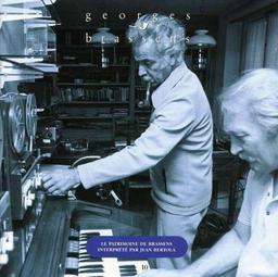 Le Patrimoine de Brassens interprété par Jean Bertola : volume 10 / Georges Brassens   Brassens, Georges