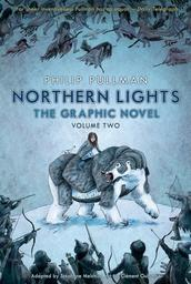 Northern Lights T.2 : the graphic novel / Philip Pullman | Pullman, Philip (1946-....). Auteur