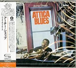 Attica Blues Big Band / compositeur, Archie Shepp | Shepp, Archie. Compositeur