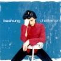 Chatterton / Alain Bashung | Bashung, Alain